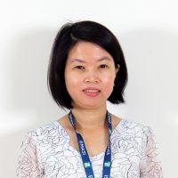 Lý Nguyễn Đông Thảo, Phó Hiệu Trưởng Mẫu giáo